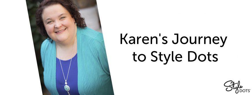 Our Co-founder, Karen Green